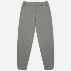 Мужские брюки Universal Works Lumber Organic Jersey Grey