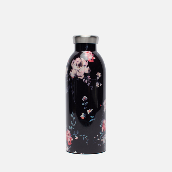 Бутылка 24Bottles Clima Medium Ebony Rose