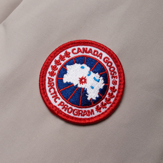 Женская куртка парка Canada Goose Rossclair Limestone