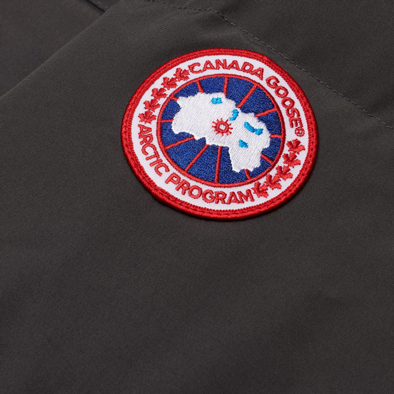 Мужская куртка парка Canada Goose Emory Graphite