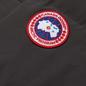 Мужская куртка парка Canada Goose Emory Graphite фото - 2