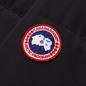 Мужская куртка парка Canada Goose Emory Navy фото - 2