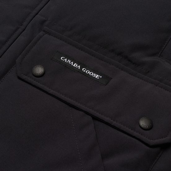 Мужская куртка парка Canada Goose Emory Navy
