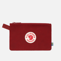 Сумка Fjallraven Kanken Gear Pocket Ox Red