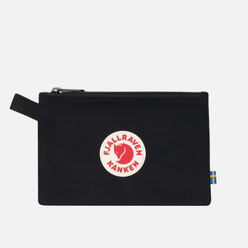 Сумка Fjallraven Kanken Gear Pocket Black