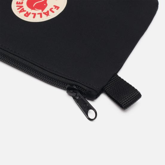 Сумка Fjallraven Kanken Gear Pocket Black