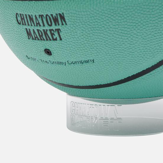 Подставка Chinatown Market Basketball Display Clear