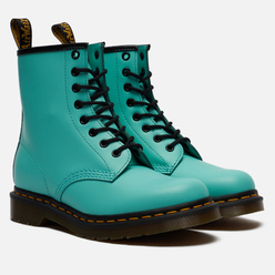 Ботинки Dr. Martens 1460 8 Eye Peppermint Green/Hydro