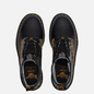 Мужские ботинки Dr. Martens x Jean-Michel Basquiat 1460 8 Eye Black/White фото - 1