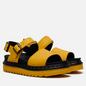 Женские сандалии Dr. Martens Voss Yellow Hydro фото - 0