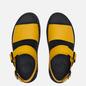 Женские сандалии Dr. Martens Voss Yellow Hydro фото - 1
