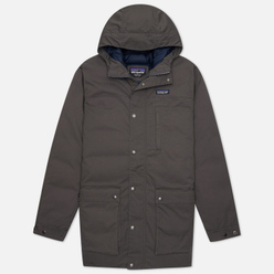 Мужская куртка парка Patagonia Maple Grove Down Forge Grey
