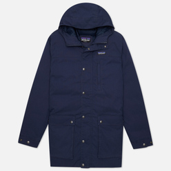 Мужская куртка парка Patagonia Maple Grove Down New Navy