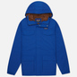 Мужская куртка парка Patagonia Isthmus Superior Blue фото - 0