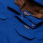 Мужская куртка парка Patagonia Isthmus Superior Blue фото - 1