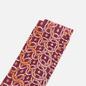 Носки Burlington Foulard Print Red фото - 1