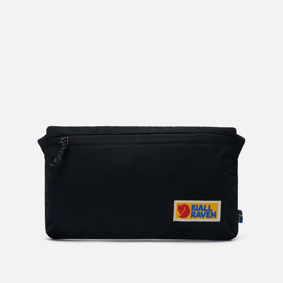 Сумка Fjallraven Vardag Pocket Black