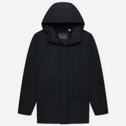 Мужская куртка парка Levi's Woodside Utility Jet Black