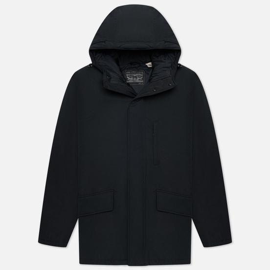 Мужская куртка парка Levi