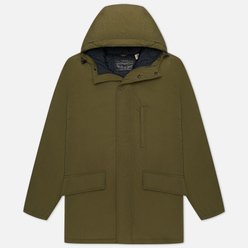 Мужская куртка парка Levi's Woodside Utility Olive Night