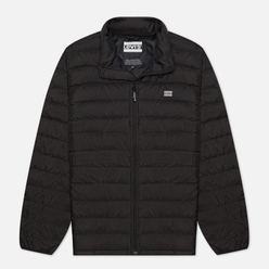 Мужской пуховик Levi's Presidio Packable Mineral Black