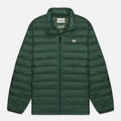 Мужской пуховик Levi's Presidio Packable Python Green