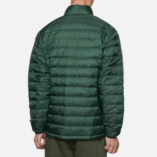 Мужской пуховик Levi's Presidio Packable Python Green