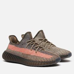Кроссовки adidas Originals YEEZY Boost 350 V2 Ash Stone/Ash Stone/Ash Stone