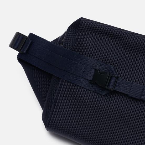 Сумка на пояс Cote&Ciel Isarau Ballistic Blue