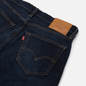 Мужские джинсы Levi's 512 Slim Taper Fit Shake The Boat фото - 2