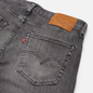 Мужские джинсы Levi's 512 Slim Taper Fit Richmond Power/Black фото - 2