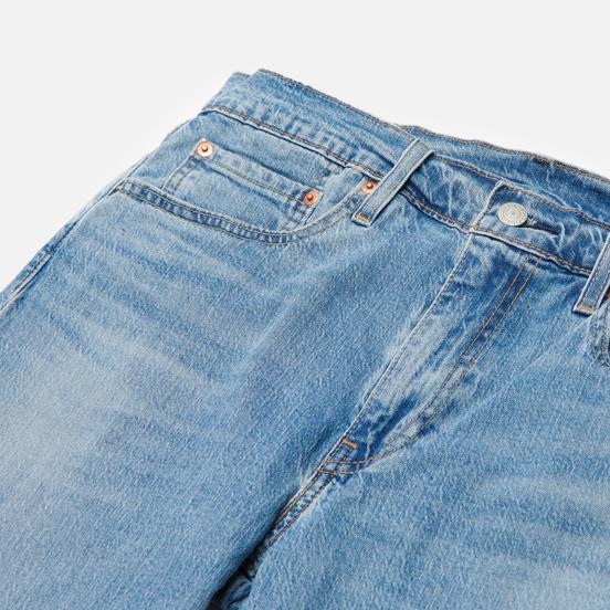 Мужские джинсы Levi's 512 Slim Taper Fit Squeezy Freeze