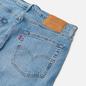 Мужские джинсы Levi's 512 Slim Taper Fit Squeezy Freeze фото - 2