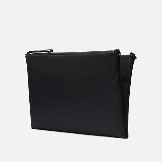 Сумка Cote&Ciel Sliva Sleek Black