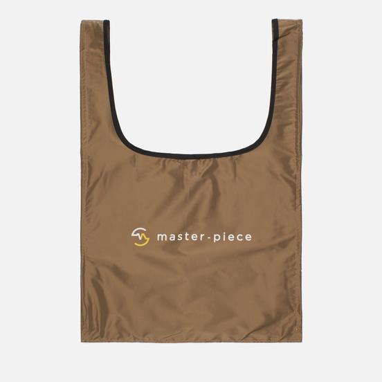 Сумка Master-piece Storepack Eco Beige