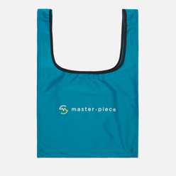 Сумка Master-piece Storepack Eco Turquoise