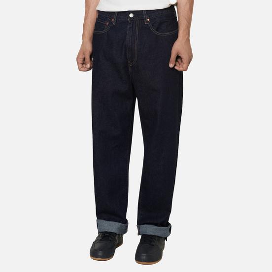 Мужские джинсы Levi's Stay Loose Denim Spotted Road/Dark Blue