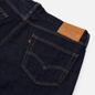 Мужские джинсы Levi's Stay Loose Denim Spotted Road/Dark Blue фото - 2