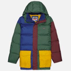 Мужская куртка парка Levi's Stay Loose Filmore Multi-Color Block