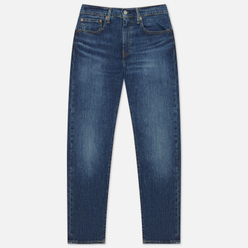 Мужские джинсы Levi's 502 Regular Taper Wagyu Moss