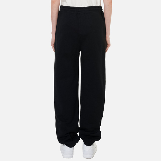 Женские брюки Stussy Big U Black
