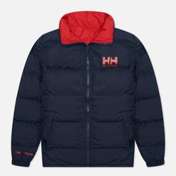 Мужской пуховик Helly Hansen HH Urban Reversible Navy/Red