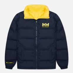 Мужской пуховик Helly Hansen HH Urban Reversible Navy/Yellow