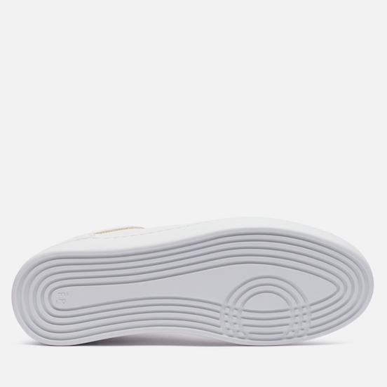 Кроссовки Filling Pieces Low Top Plain 683 Organic White