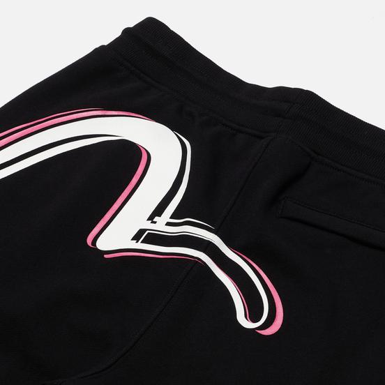 Женские брюки Evisu Seagull Black