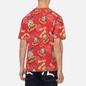 Мужская футболка Evisu Heritage Daruma All Over Print Multi фото - 3