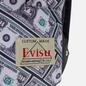 Рюкзак Evisu Daruma Banknote All Over Printed Multi фото - 4
