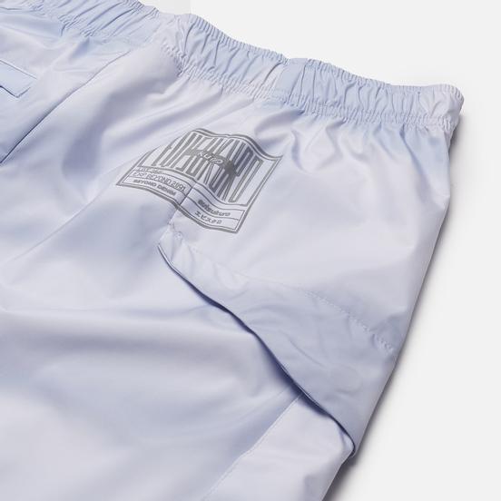 Мужские шорты Evisu Foggy Camo All Over Print