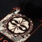 Мужская толстовка Evisu Kimono-Style Zip-Hoodie Brocade Applique Black фото - 2