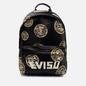 Рюкзак Evisu Brocade Applique Kamon & Evisu Logo Embroidered Black фото - 0